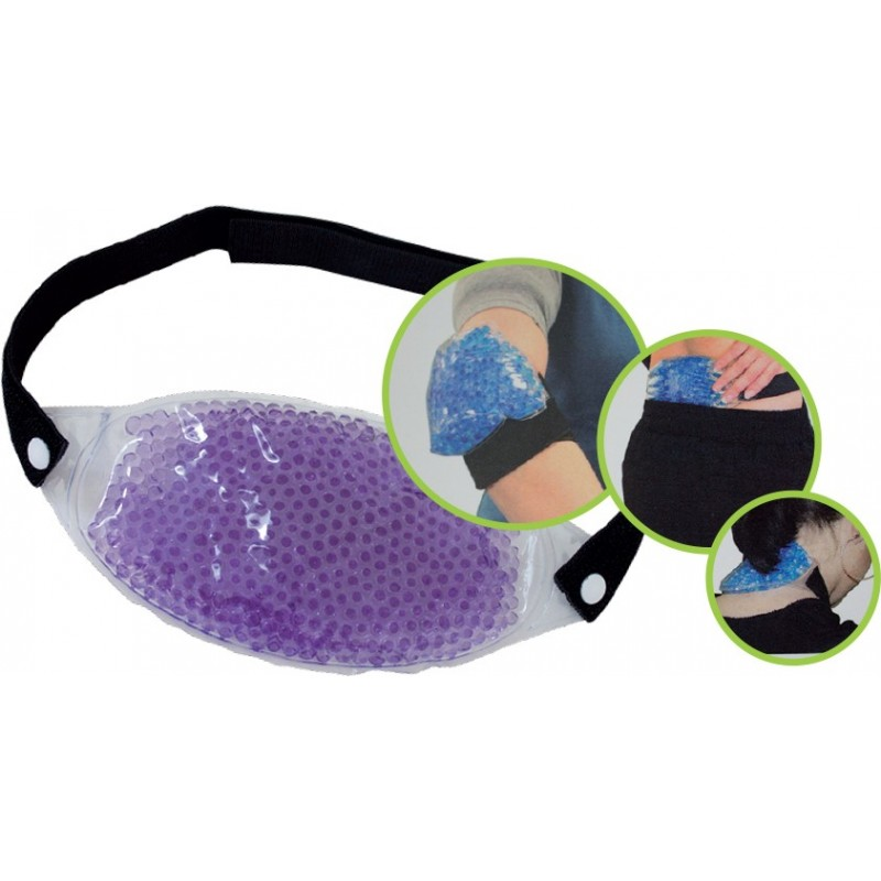 CEINTURE RELAXANTE CHAUD/FROID