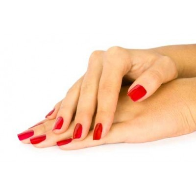 VERNIS A ONGLES ROUGE