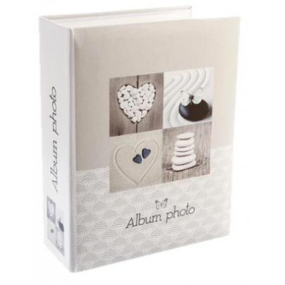 ALBUM PHOTOS - 100 VUES