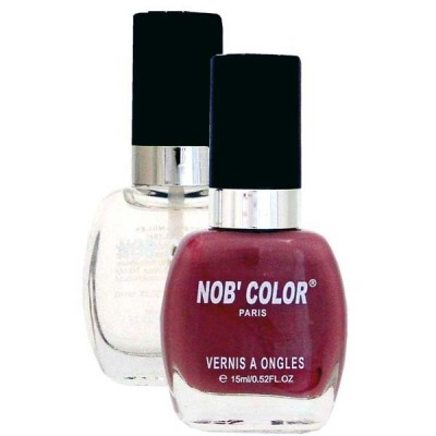MAQUILLAGE - VERNIS A ONGLES ROUGE BRILLANT